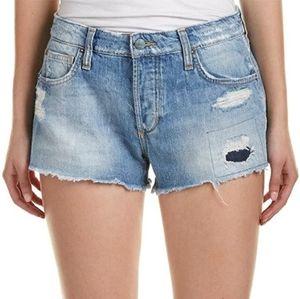 Joes collectors edition cut off shorts